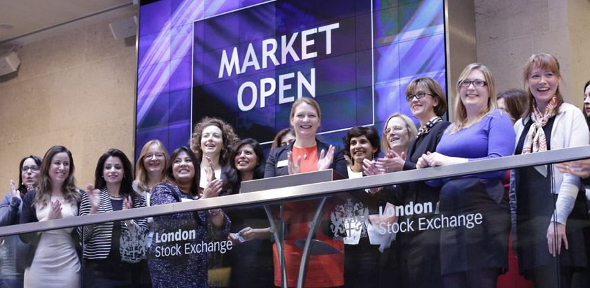 London traded options market
