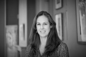 Edwina Dowling, Head of marketing & business development