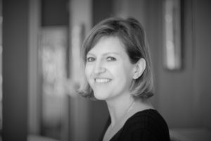 Justyna Szeller, Events manager