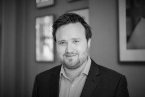 Eivind Friis Hamre, Research analyst